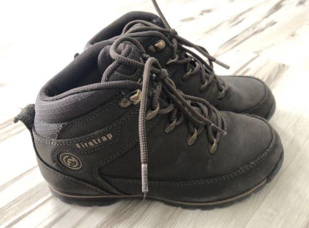 Buty jesienne chłopięce rozm 34 Firetrip