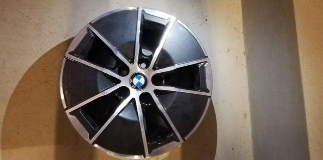 """Felgi BMW turbine styling 773 od G20 jak i3 pełne 16"""" na zimę 5x112"""