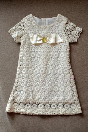 Плаття на дівчинку 2х років