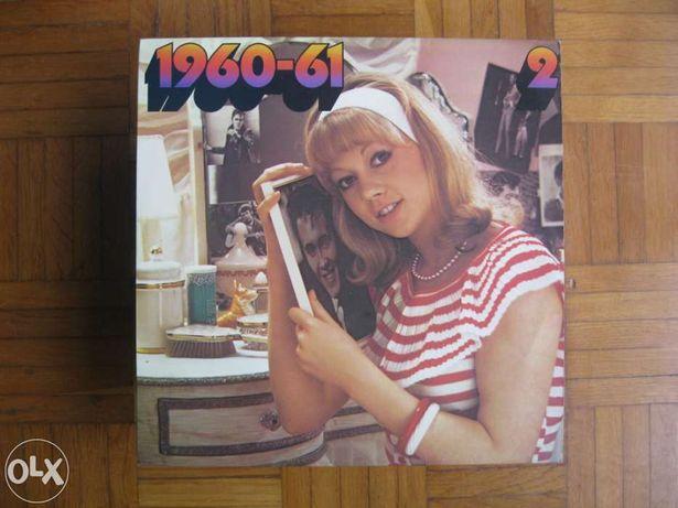 Discos anos 60/70