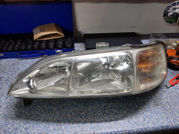 Lampa przód |Lampa przednia lewa| Honda Accord VI (98-02)