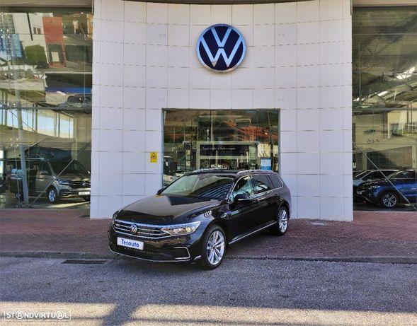 VW Passat Variant 1.4 TSI GTE+ Plug-in