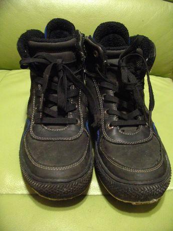 Ботинки сапоги евро зима кроссовки кросовки Venice 23,7