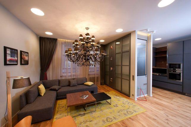 Квартира для большой и дружной семьи от застройщика