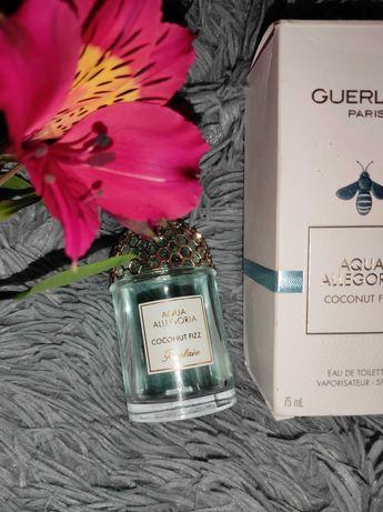 Туалетная вода Guerlain Aqua Allegoria Coconut fizz оригинал