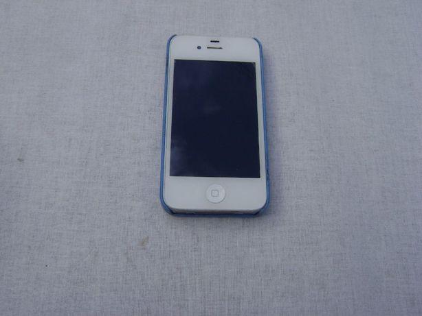 Iphone 4 com carregador novo
