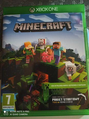 Minecraft Xbox one OPIS!!