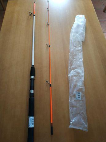 Cana de pesca Kali Celeste 2.10 m