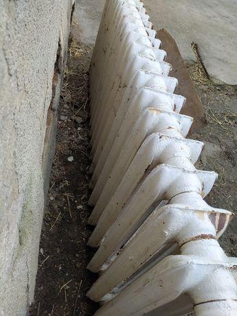Grzejnik żeliwny 20 żeberkowy