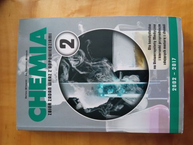 Chemia 2-Witowski