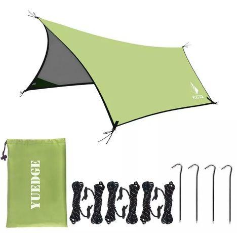 Tenda Abrigo