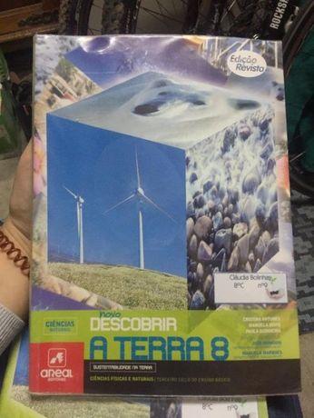 """Manual """"Novo Descobrir a Terra"""""""