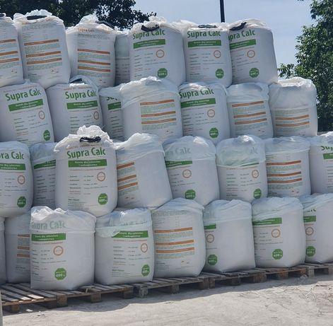 Wapno granulowane kredowe magnezowe nawozowe weglanowe nawoz kreda