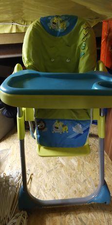 Krzesełko fotel do karmienia