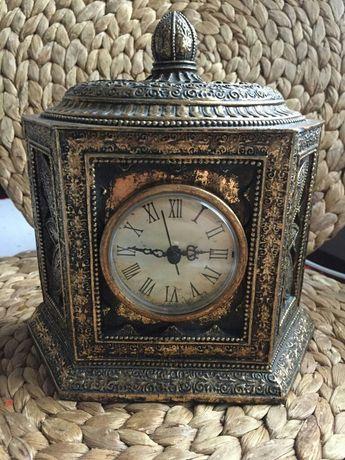 Zegar kominkowy quartz