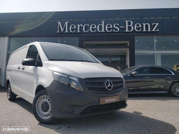 Mercedes-Benz Vito 114 Furgão Pro