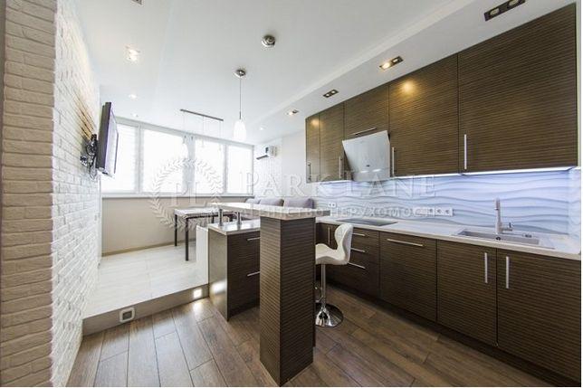 ЖК Зеленый Остров, крутая 3к квартира по срочной цене