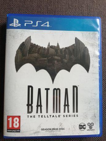 Gra ps4 Batman sprzedam/zamienię