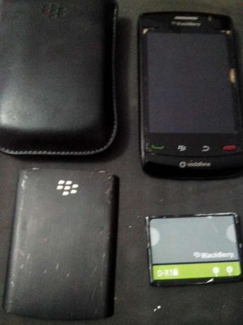 Blackberry 9520