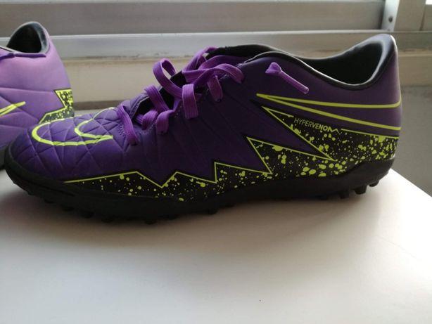 Chuteiras Nike 40,5