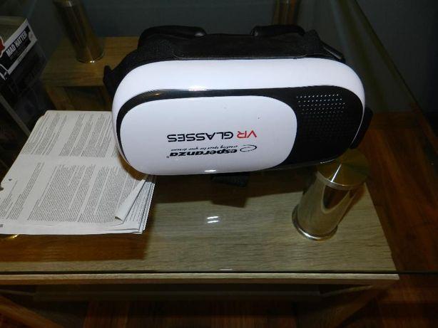 "Gogle VR Esperanza dla smartfonów 3.5""-6"""