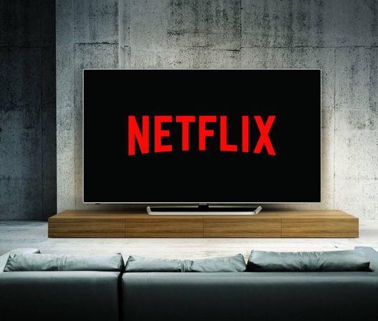 ЛУЧШЕЕ ПРЕДЛОЖЕНИЕ в Украине! Netflix подписка без смены аккаунтов!
