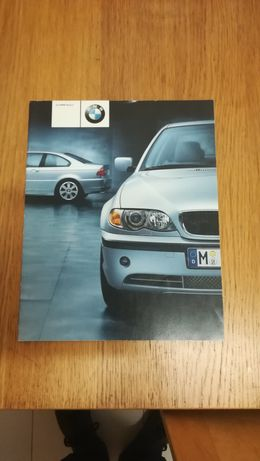 Catálogo BMW E46 150 CV Português