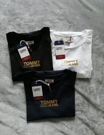Longsleeve damski Tommy Jeans