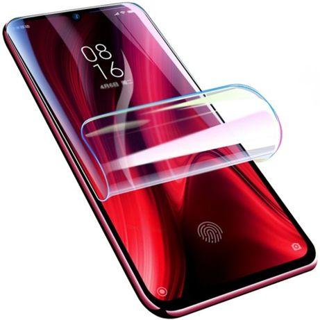Folia hydrożelowa Szklo BOCHNIA Oppo Meizu Xiaomi iPhone 12 mini