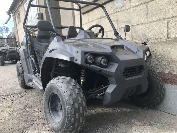ATV 170cc Багги