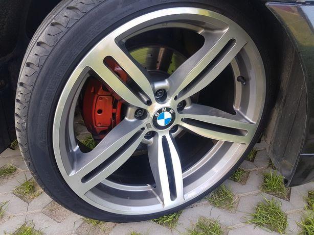 Felgi BMW styling 167 r 19