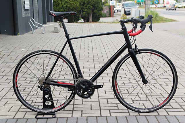 Rower szosowy BULLS HARRIER 1 Shimano 105 R7000 roz. 58