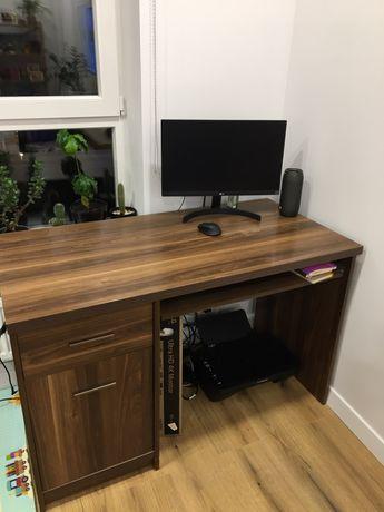 Письмовий комп'ютерний стіл