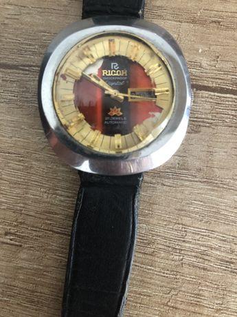 zegarek Ricoh