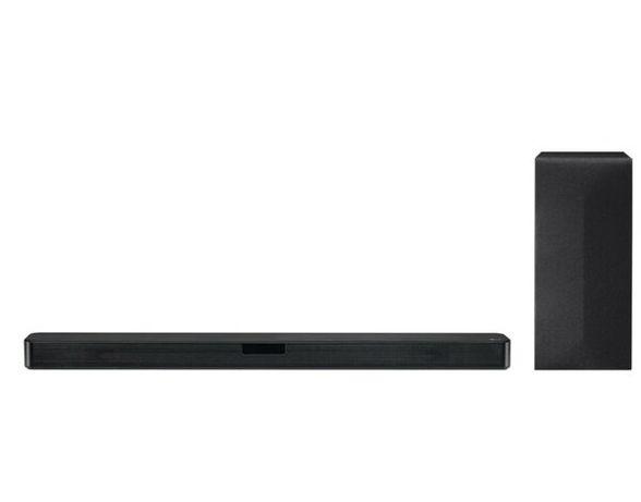 Soundbar LG SN4  Nowy Gwarancja
