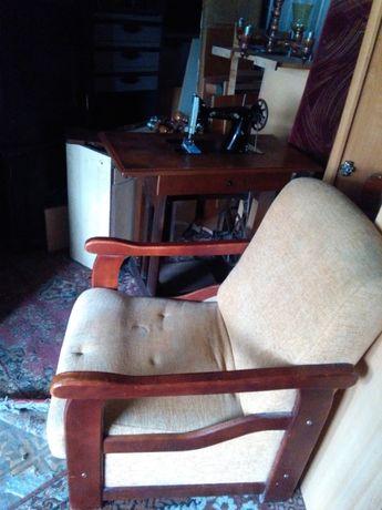 fotel wygodny