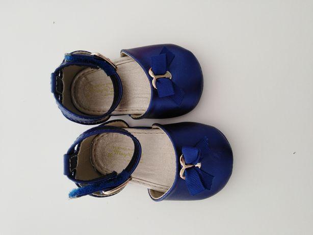 Sapato Mayoral 16