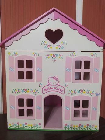 Породам будинок для ляльок
