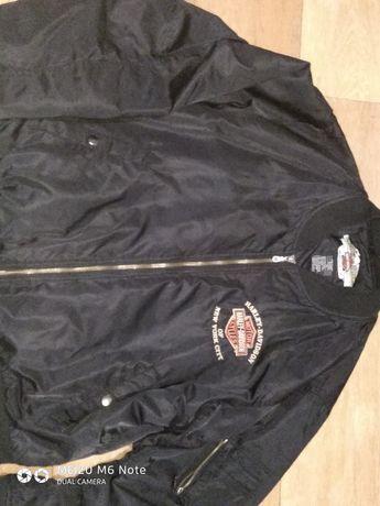 Harley Davidson куртка