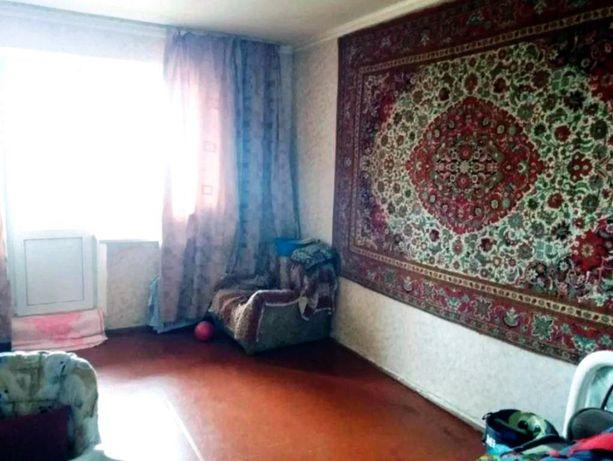 Продается 3-комнатная квартира по адресу: Закревского, 49/1.