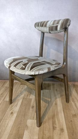 Hałas 200-190 / Krzesła PRL / Krzesło PRL / Retro / Vintage / Loft