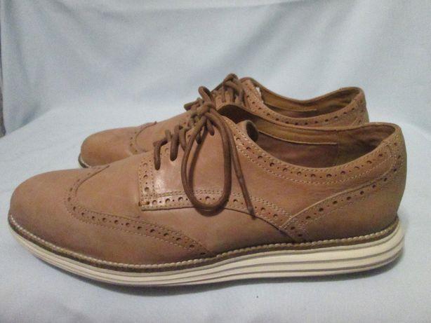 Туфли мужские Cole Haan 43 размер
