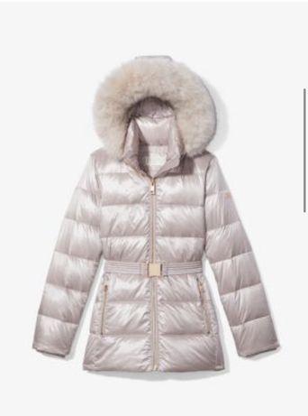 Michael Kors пуховик куртка размер s