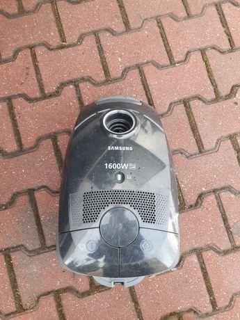 Odkurzacz Samsung 1600w z rurą