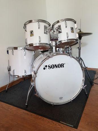 Sonor Performer 22,12,13,16 w stanie idealnym!