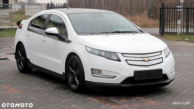 Chevrolet Volt PLUG IN Stan perfekcyjny