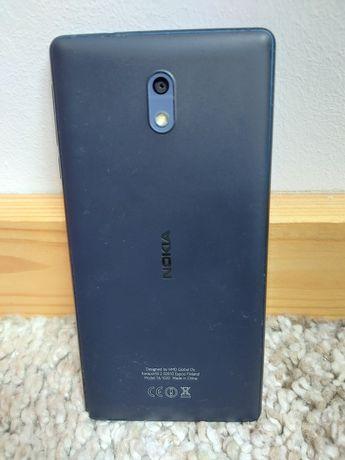 Nokia 3 granatowy
