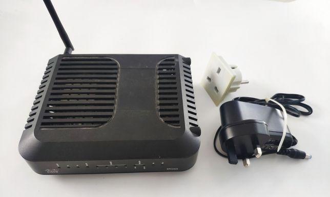 Router Cisco EPC2425