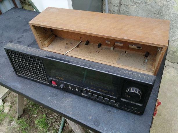 Radio Unitra PRL STARE