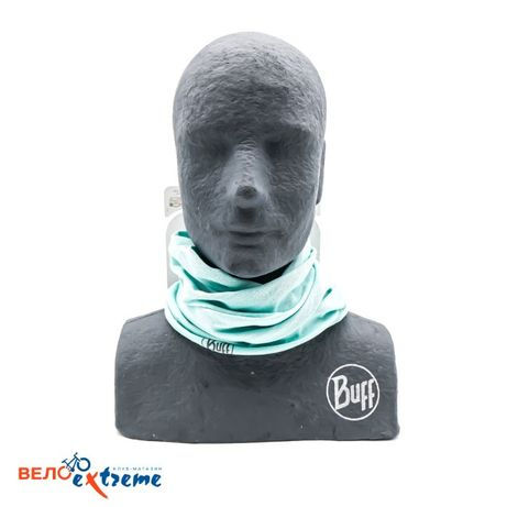 Бандана Buff THERMONET Solid Agua (US:one size)
